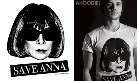 Save_anna_tshirt